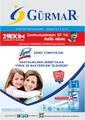 Gürmar Süpermarket 16 - 31 Ekim 2020 Kampanya Broşürü! Sayfa 1 Önizlemesi