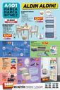 A101 15 - 21 Ekim 2020 Aldın Aldın Kampanya Broşürü! Sayfa 6 Önizlemesi