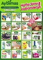 Aybimaş 02 - 04 Ekim 2020 Kampanya Broşürü! Sayfa 1