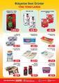 Tema Market 05 Ekim - 01 Kasım 2020 Kampanya Broşürü! Sayfa 14 Önizlemesi