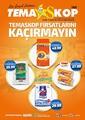 Tema Market 05 Ekim - 01 Kasım 2020 Kampanya Broşürü! Sayfa 1