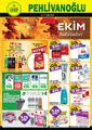 Hanif Pehlivanoğlu 02 - 15 Ekim 2020 Kampanya Broşürü! Sayfa 1