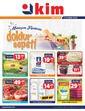 Kim Market 16 - 29 Ekim 2020 Marmara Bölge Kampanya Broşürü! Sayfa 1 Önizlemesi
