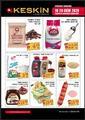 Keskin Market 10 - 20 Ekim 2020 Kampanya Broşürü! Sayfa 2 Önizlemesi