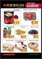 Keskin Market 10 - 20 Ekim 2020 Kampanya Broşürü! Sayfa 3 Önizlemesi