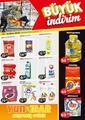 Yun-Mar Market 10 - 18 Ekim 2020 Kampanya Broşürü! Sayfa 1