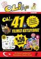 Olicenter Marketçilik 23 - 29 Ekim 2020 Kampanya Broşürü! Sayfa 1