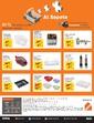Koçtaş 01 Ekim - 04 Kasım 2020 Kampanya Broşürü! Sayfa 40 Önizlemesi
