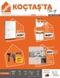 Koçtaş 01 Ekim - 04 Kasım 2020 Kampanya Broşürü! Sayfa 1 Önizlemesi