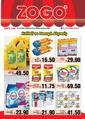 Zogo Market 02 - 14 Ekim 2020 Kampanya Broşürü! Sayfa 1