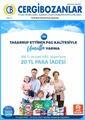 Cergibozanlar 15 - 25 Ekim 2020 Kampanya Broşürü! Sayfa 1