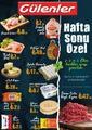 Gülenler Mağazaları 02 - 05 Ekim 2020 Kampanya Broşürü! Sayfa 1