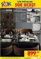 Şok Market 14 - 20 Ekim 2020 Kampanya Broşürü! Sayfa 3 Önizlemesi