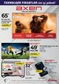 5M Migros 15 - 28 Ekim 2020 Kampanya Broşürü: Dev Kampanyalar Sayfa 10 Önizlemesi