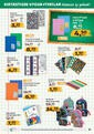 5M Migros 15 - 28 Ekim 2020 Kampanya Broşürü: Dev Kampanyalar Sayfa 27 Önizlemesi