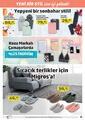 5M Migros 15 - 28 Ekim 2020 Kampanya Broşürü: Dev Kampanyalar Sayfa 35 Önizlemesi