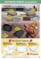5M Migros 15 - 28 Ekim 2020 Kampanya Broşürü: Dev Kampanyalar Sayfa 29 Önizlemesi