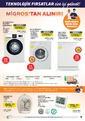 5M Migros 15 - 28 Ekim 2020 Kampanya Broşürü: Dev Kampanyalar Sayfa 19 Önizlemesi