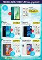 5M Migros 15 - 28 Ekim 2020 Kampanya Broşürü: Dev Kampanyalar Sayfa 6 Önizlemesi