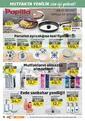 5M Migros 15 - 28 Ekim 2020 Kampanya Broşürü: Dev Kampanyalar Sayfa 32 Önizlemesi