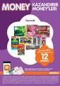 5M Migros 15 - 28 Ekim 2020 Kampanya Broşürü: Dev Kampanyalar Sayfa 20 Önizlemesi