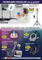 5M Migros 15 - 28 Ekim 2020 Kampanya Broşürü: Dev Kampanyalar Sayfa 14 Önizlemesi