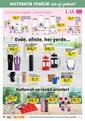 5M Migros 15 - 28 Ekim 2020 Kampanya Broşürü: Dev Kampanyalar Sayfa 30 Önizlemesi