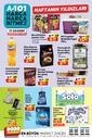A101 17 - 23 Ekim 2020 Haftanın Yıldızları Kampanya Broşürü! Sayfa 1 Önizlemesi