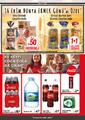 Üçler Market 05 - 24 Ekim 2020 Kampanya Broşürü! Sayfa 7 Önizlemesi