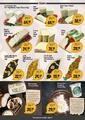 Üçler Market 05 - 24 Ekim 2020 Kampanya Broşürü! Sayfa 4 Önizlemesi