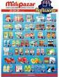 Milli Pazar Market 23 - 25 Ekim 2020 Kampanya Broşürü! Sayfa 1