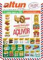 Altun Market 20 - 31 Ekim 2020 Gürpınar 2 Mağazasına Özel Kampanya Broşürü! Sayfa 1