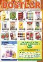 Dostlar Hipermarket 14 - 30 Kasım 2020 Kampanya Broşürü! Sayfa 1