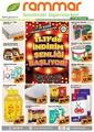 Rammar 11 - 24 Kasım 2020 Kampanya Broşürü! Sayfa 1