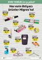 5M Migros 26 Kasım - 9 Aralık 2020 5M Evin Keyfi Bir Başka Kampanya Broşürü! Sayfa 19 Önizlemesi