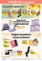 5M Migros 26 Kasım - 9 Aralık 2020 5M Evin Keyfi Bir Başka Kampanya Broşürü! Sayfa 15 Önizlemesi
