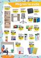 5M Migros 26 Kasım - 9 Aralık 2020 5M Evin Keyfi Bir Başka Kampanya Broşürü! Sayfa 6 Önizlemesi