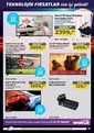 5M Migros 26 Kasım - 9 Aralık 2020 5M Evin Keyfi Bir Başka Kampanya Broşürü! Sayfa 31 Önizlemesi