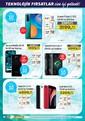 5M Migros 26 Kasım - 9 Aralık 2020 5M Evin Keyfi Bir Başka Kampanya Broşürü! Sayfa 30 Önizlemesi
