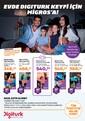5M Migros 26 Kasım - 9 Aralık 2020 5M Evin Keyfi Bir Başka Kampanya Broşürü! Sayfa 25 Önizlemesi
