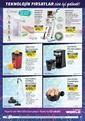 5M Migros 26 Kasım - 9 Aralık 2020 5M Evin Keyfi Bir Başka Kampanya Broşürü! Sayfa 39 Önizlemesi