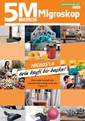 5M Migros 26 Kasım - 9 Aralık 2020 5M Evin Keyfi Bir Başka Kampanya Broşürü! Sayfa 1 Önizlemesi