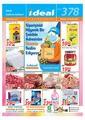 İdeal Hipermarket 20 Kasım - 01 Aralık 2020 Kampanya Broşürü! Sayfa 1