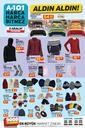 A101 03 - 09 Aralık 2020 Aldın Aldın Kampanya Broşürü! Sayfa 7 Önizlemesi