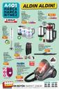 A101 03 - 09 Aralık 2020 Aldın Aldın Kampanya Broşürü! Sayfa 3 Önizlemesi
