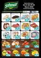 Şahmar Market 26 - 30 Kasım 2020 Kampanya Broşürü! Sayfa 1