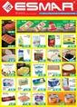 Esmar Marketler 19 - 22 Kasım 2020 Kampanya Broşürü! Sayfa 1