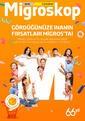 Migros 12 - 25 Kasım 2020 Kampanya Broşürü! Sayfa 1 Önizlemesi