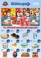 Gökkuşağı Market 20 - 25 Kasım 2020 Kampanya Broşürü! Sayfa 1
