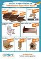 Çağrı Market 23 - 29 Kasım 2020 Züccaciye Kampanya Broşürü! Sayfa 1 Önizlemesi